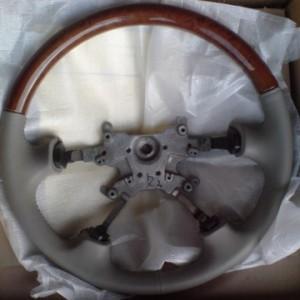 Замена руля на Hyundai Elantra(снять руль и поставить новый — инструкция)