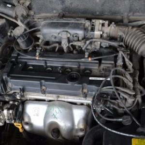 Инструкция и мануал по замене гидрокомпенсаторов на Hyundai Accent