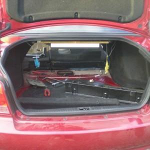 Как заменить топливный фильтра на Hyundai Sonata своими руками