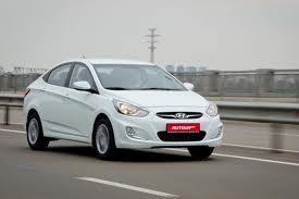 Hyundai Solaris выростит в цене в России