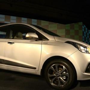 Недорогой седан Xcent от Hyundai — машины эконом класса