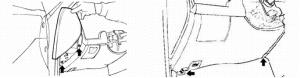 Прокладываем проводку elantra