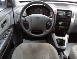 радио Hyundai Tucson 2006