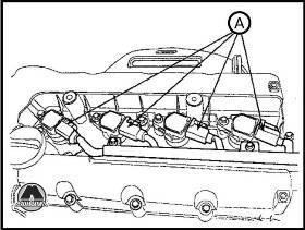 Устранение неполадок системы зажигания Hyundai Sonata
