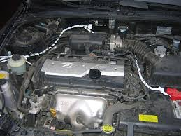 кислородные датчики Hyundai