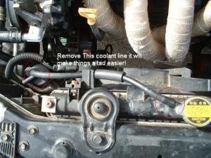 генератора на Hyundai Elantra