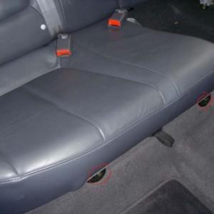 Инструкция по замене топливного фильтра на Hyundai Elantra(+ фото)