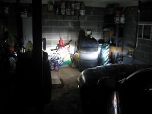 Установка HID ламп на Хендай Елантра