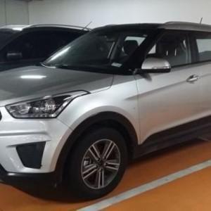 Ожидается выход Hyundai ix25 в ближайшем будущем