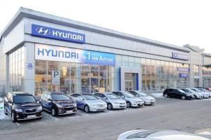 Hyundai продажи за август