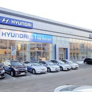 Август для Hyundai был вторым лучшим месяцем по продажам