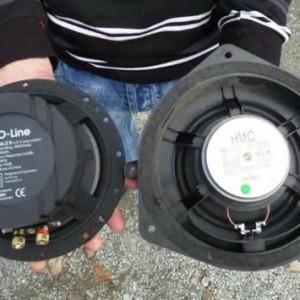 Видео инструкция по замене штатной акустики на Hyundai Solaris