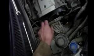 замена ремня ГРМ Hyundai Getz 1.4