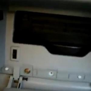 Видео по быстрому замену салонного фильтра на Хендай Соната