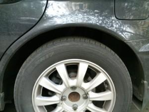 колесо Hyundai Sonata