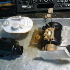 Как заменить топливный фильтр на Hyundai Matrix(инструкция)