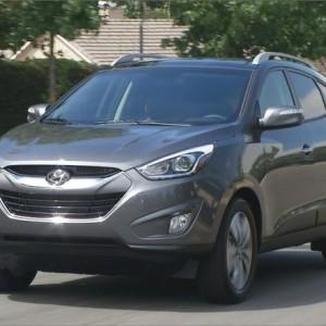 Характеристики и фото нового Hyundai Tucson 2015 года