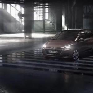 Новый Hyundai i20 показывает, что может предоставить покупателям