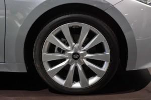 колесо Hyundai Azera 2015 года