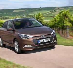 Цена нового Hyundai i20 будет начинаться с 900 тысяч рублей
