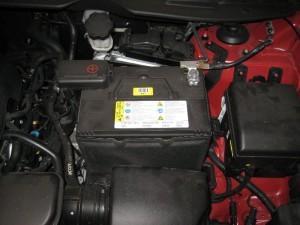 батарея ix35
