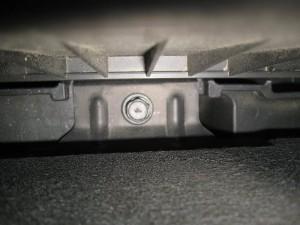 крепления аккумулятора tucson
