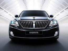 Обзор и характеристики нового Hyundai Equus + отзывы владельцев