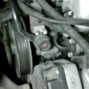 Видео инструкция: замена ГРМ на Хендай Tucson V6