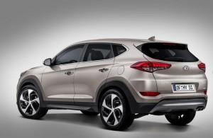 дебют Hyundai Tucson 2016