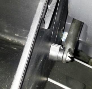 механизм бардачка i30