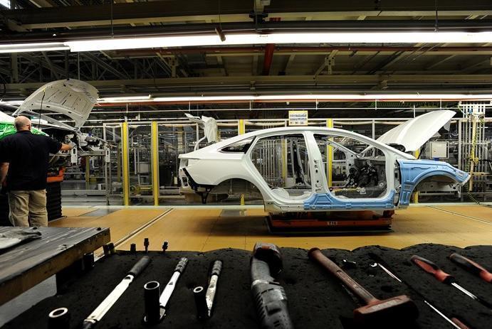 Рассматривается возможность строительство второго завода Hyundai в США