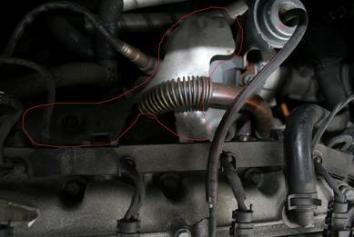 под капотом Hyundai i30 CRDi