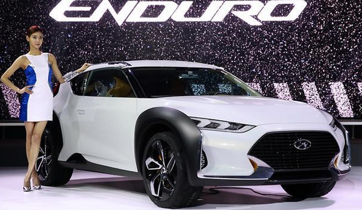 Hyundai HND-12 Enduro
