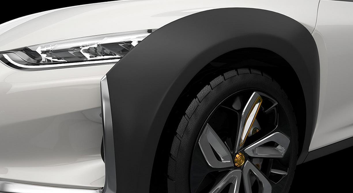 концепт Hyundai HND-12