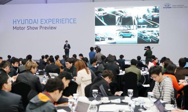 Hyundai автопилотируемые машины