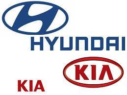Hyundai и Kia