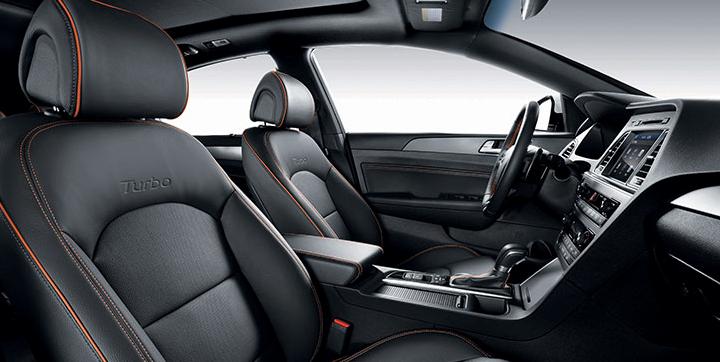 запуск Sonata: Diesel и 1.6 Turbo