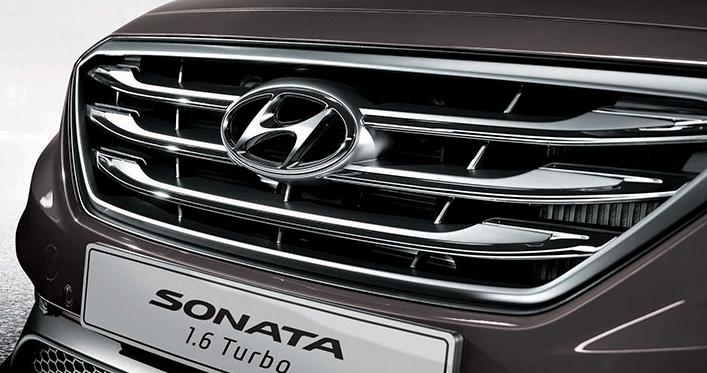 будущая Sonata: Diesel и 1.6 Turbo