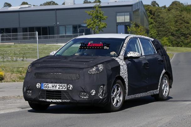 новые Hyundai Kia