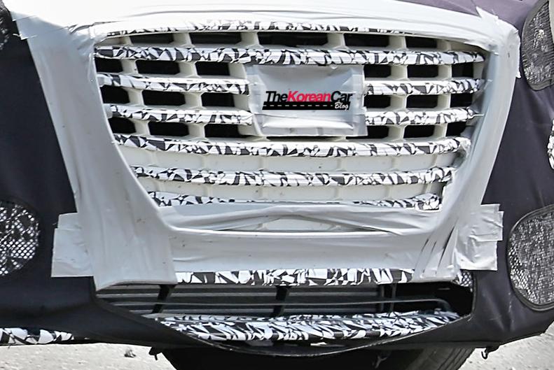 новый Hyundai Genesis Седан Turbo
