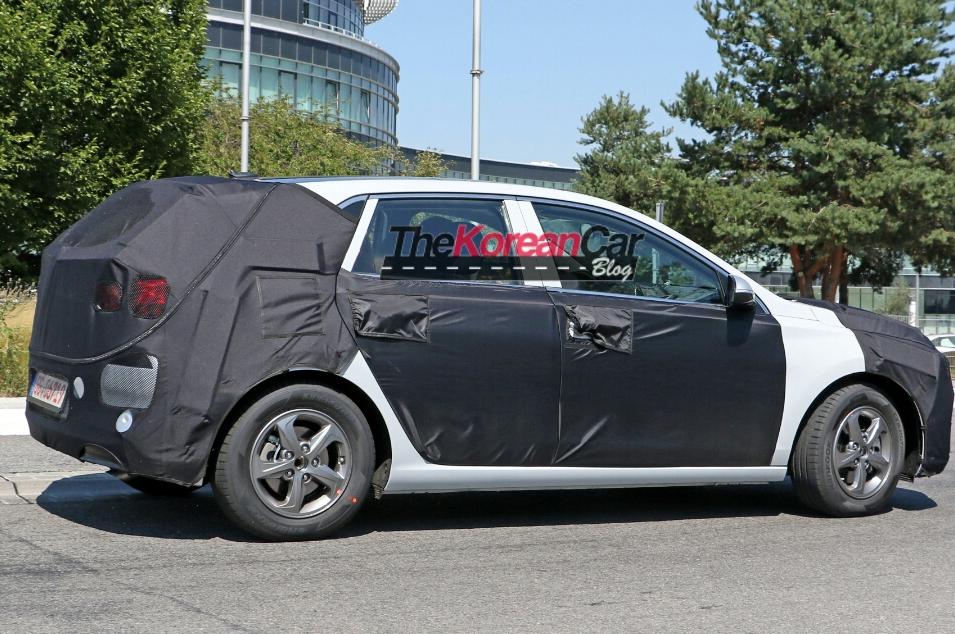 Hyundai i30 авто