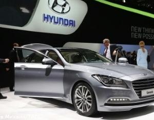 Hyundai-Kia инвестируют в автономные машины