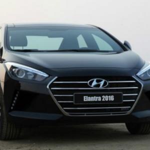 Новые Hyundai Elantra продаются больше 10 тысяч единиц в месяц