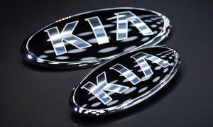 Продажи KIA в февраля 2016