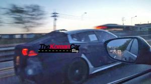 фото Kia GT
