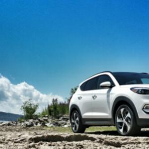 Hyundai Tucson в топ 10 лучших автомобилей для семьи