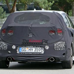 Как будет выглядеть Hyundai i30 N и технические характеристики