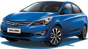 Hyundai Santa Fe. Экстерьер