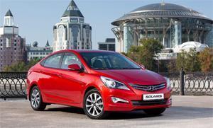 Hyundai Solaris: на что смотреть при покупке