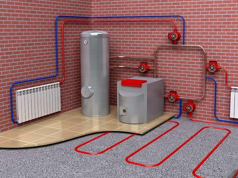 Выгодно купить системы отопления в интернет магазине – это доступно для каждого покупателя